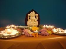 1311 Diwali Lakshmi puja