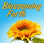 Blossoming Forth logo-vertical