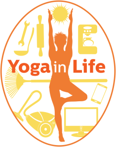Yoga in Life_logo