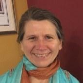 Cyndi McKenna