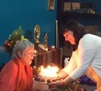 Swami Birthday 1