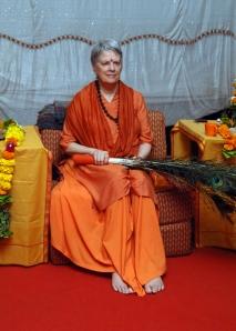 Nirmalananda in India (3)
