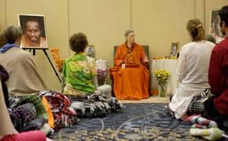Swami - Satsang