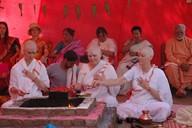 Swami Ceremony