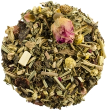 Herbal Ayurvedic Vata Tea