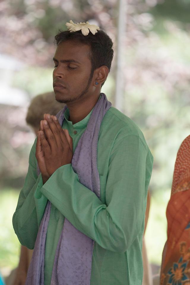 Tharsan aka Darshan (Newt) Sathyaseelan 1